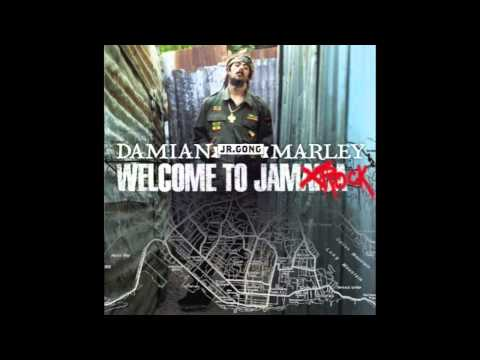"For The Babies - Damian ""Jr Gong"" Marley [Welcome To Jamrock] - Newby"