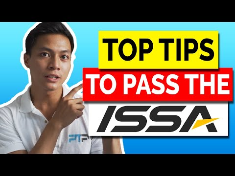 10 Secrets To Pass the ISSA CPT Exam in 2021 - ISSA Practice Test ...