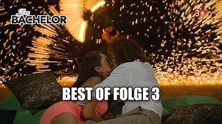 Der Bachelor 2019: Best Of Folge 3