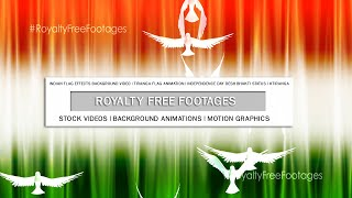 Indian flag background video | 15 august status 2021 | #Independenceday | 15 August Independence Day