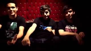 3BallMTY - Intentalo REMIX (Video Oficial)