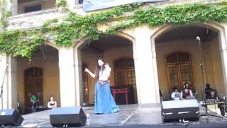 Ella Enchanted - Somebody To Love