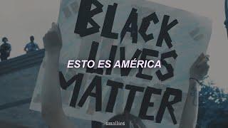 this is america x congratulations // sub español