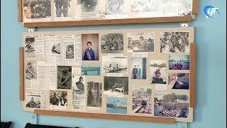 Новгородская школа гребли готовится отметить 70-й день рождения