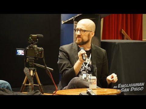 Vidéo de Kieron Gillen