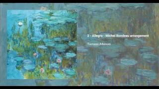 Violin Sonata in Dm, T.So 26