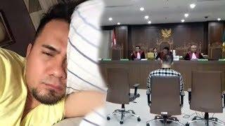 Saipul Jamil Dituntut Pidana Penjara 4 Tahun dan Denda Rp 100 Juta