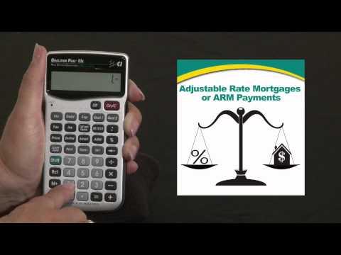 Qualifier Plus IIIx - Adjustable Rate Mortgage Loans