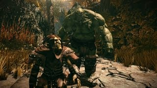 Видео Of Orcs And Men
