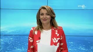 RTK3 Lajmet e orës 09:00 17.06.2021