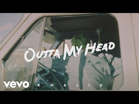 Khalid Outta My Head With John Mayer
