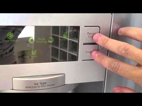 Refrigerador Side by Side Samsung RS21HDTTS - 524 Litros Ti