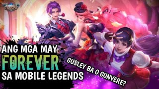 Top 10 Best Mobile Legend Couple 2019  | ML Pinoy Story