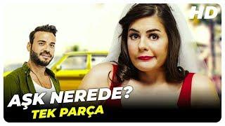 Aşk Nerede? | Türk Komedi Filmi Tek Parça (HD)