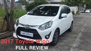 2018 toyota wigo philippines. delighful philippines 2017 toyota wigo  agya g full tour review for 2018 toyota wigo philippines