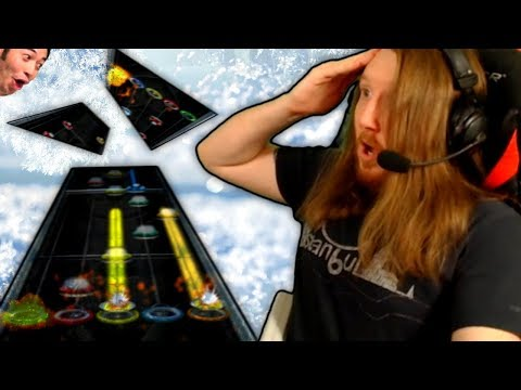 Download How A Clone Hero Song Blew My Mind Whiteout Video 3GP Mp4
