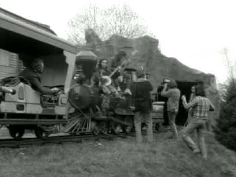 Shocking Blue in Wild West dorp (1972)