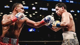 Keith Thurman Vs. Danny Garcia | 2017 Analysis | SHOWTIME CHAMPIONSHIP BOXING