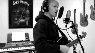 CAM DALE | Don't Go - Wretch 32 & Josh Kumra (Acoustic Cover)
