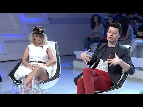 Natyral dhe Ardit Gjebrea - X Factor Albania 2 (Na