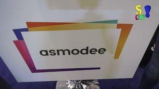 Neuheiten – ASMODEE – Spielwarenmesse 2018 in Nürnberg