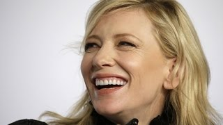 Best Of Cate Blanchetts Humor