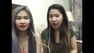Just Another Woman In love 🎧🎤Covered by Jennifer&Jobelle Vengazo via Smule 🎧🎤