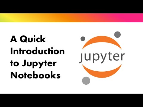 mp4 Jupyter Notebook Python Online, download Jupyter Notebook Python Online video klip Jupyter Notebook Python Online
