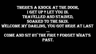 So Sad~Marianne Faithfull~Lyrics