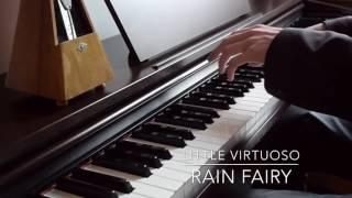 Rain Fairy (Little Virtuoso)