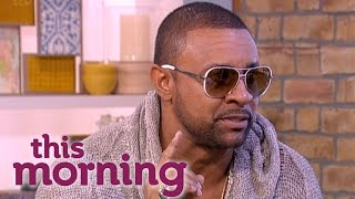 Shaggy on the Dangers of Success | This Morning