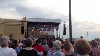 AIR SUPPLY 6-21-2013 TOLEDO OHIO - 05 - DANCE WITH ME PART 1