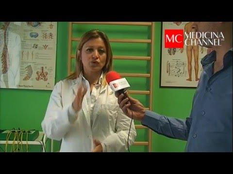 Operazione su scoliosis e gravidanza