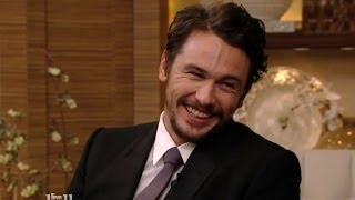 James Franco Embarrassed For Sexting Teen On Instagram