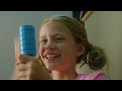 Youtube Video for True Balance - Junior!