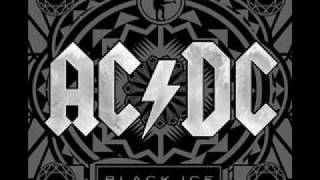 ACDC Skies On Fire