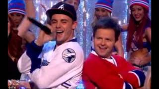 Lets Get Ready To Rumble Ant & Dec Song!