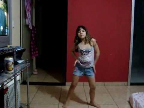 Gabi Dançando Show Das