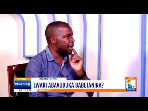 Lwaki abavubuka beetanira nnyo ba sugar mummy ne ba sugar daddy Part 2| Sanyuka morning express