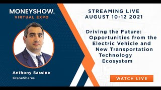 Driving the Future: Opportunities from the Electric Vehicle and New Transportation Technology Ecosystem