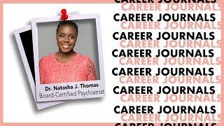 [Video] Dr. Thomas Talks Life as a Psychiatrist