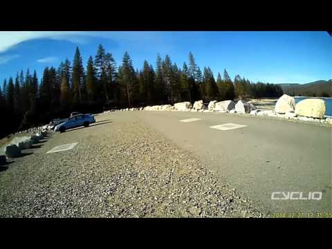 Bass Lake Dam Highlights
