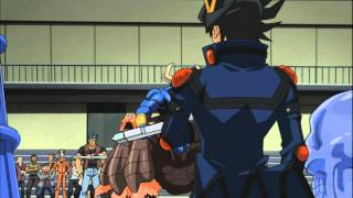 Yu-Gi-Oh! 5D's- Season 1 Episode 07- The Facility: Part 2