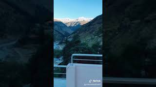 preview picture of video 'Travel diaries !! Morning in Kaghan'