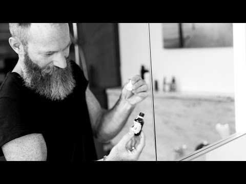 Bartpflege Produkte – Anwendung von Bartöl, Bartbalsam, Bartpomade & Bartwichse   blackbeards