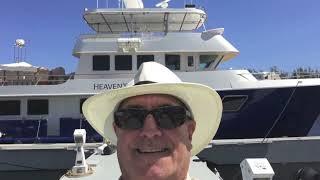 2017 Ft Lauderdale Boat Show
