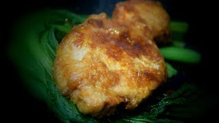 Chinese Style Pork Chops (Chinese Cooking Recipe)