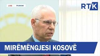 Mirëmengjesi Kosovë - Drejtpërdrejt - Selatin Novosella & Fazli Gajraku 26.02.2020