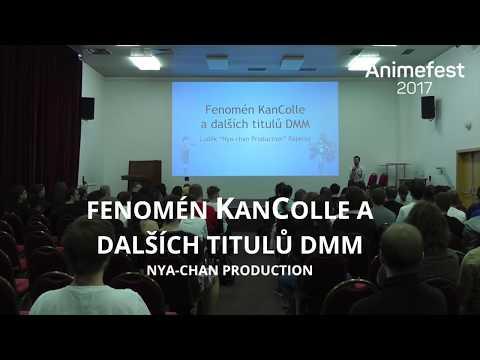 Fenomén KanColle a dalších titulů DMM