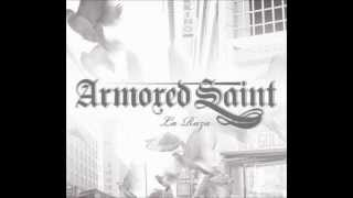 Little Monkey - Armored Saint with Lyrics